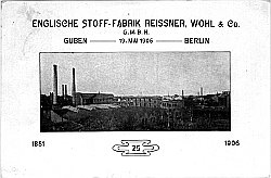 Reissner-Wohl